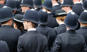 This week, Theresa May claimed there was 'no direct correlation' between police numbers and knife crime.
