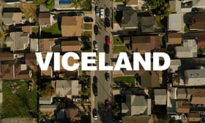 Vice's Viceland TV channel will be available in 44 countries after its current push.