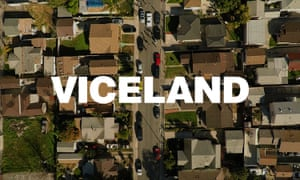 Viceland UK launched on 19 September on Sky.