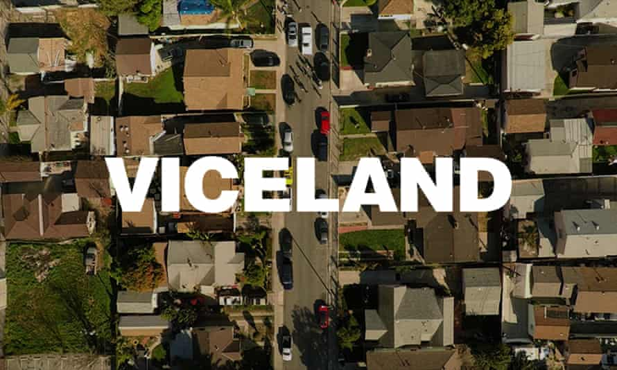 Vice's Viceland TV channel is to air on Sky in the UK.