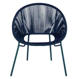 Salsa outdoor chair from John Lewis