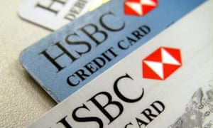 HSBC credit card compensation bill could rise to £11m | Business