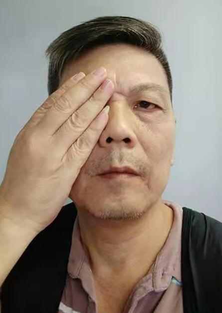 Chen Siming