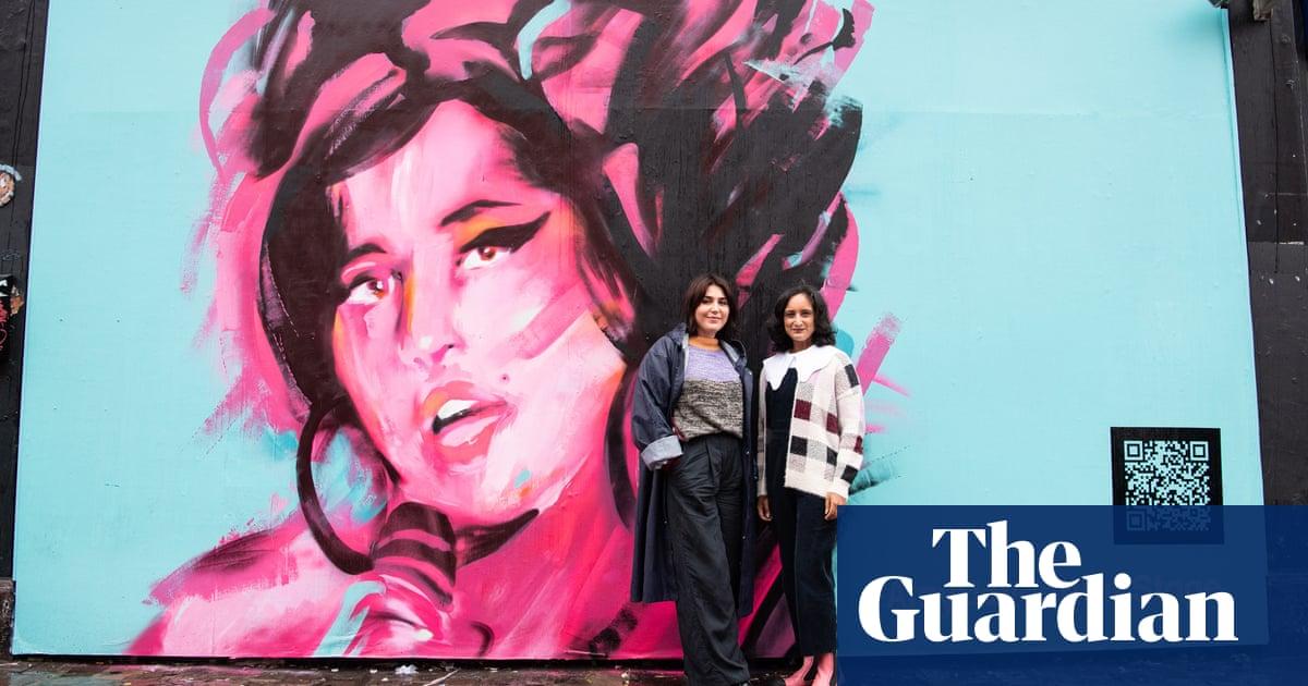 Design Museum to host major Amy Winehouse retrospective