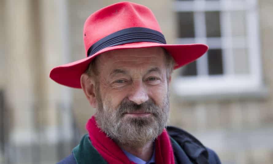 Raymond Tallis: 'Often wickedly witty and subversive prose'.