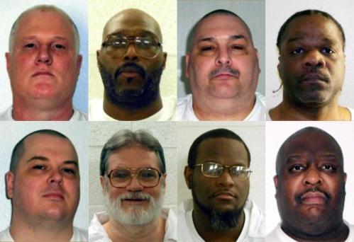 arkansas death row