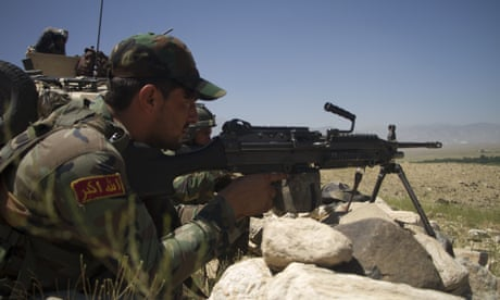 Taliban agree Eid ceasefire in boost for Afghanistan peace process