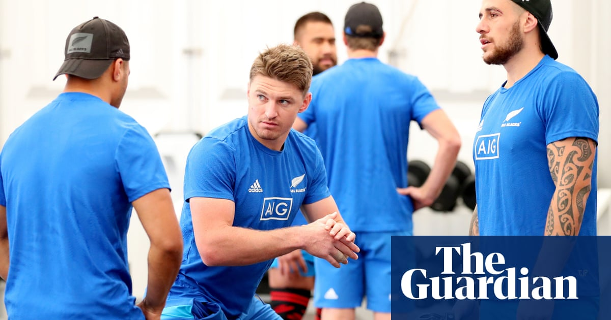New Zealand focus turns to Wales after unpleasant review of England defeat