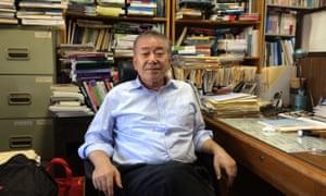 Professor Moon Chung-in