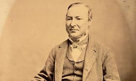 The Scottish explorer who became the butcher of Gippsland