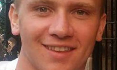 Corrie McKeague of Dunfermline, Fife, was 23 when he vanished in the early hours of 24 September 2016.
