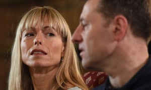 Kate and Gerry McCann give an interview to the BBC to mark the 10th anniversary of Madeleine McCann.