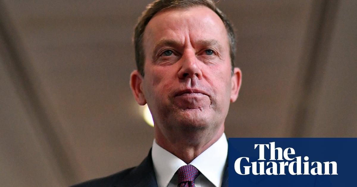 Australia vows to 'vigorously defend' itself against China WTO complaint