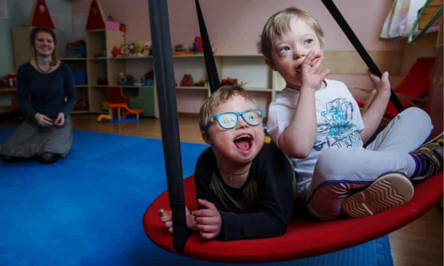 Families caring for children with disabilities have been particularly hard hit by the new government rules.