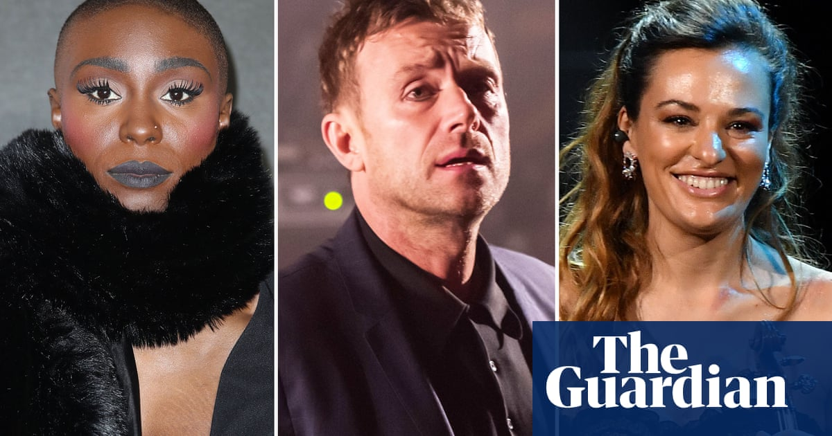 Edinburgh international festival returns with music-heavy lineup