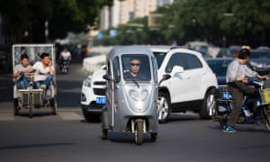 China's sudden and muscular emergence in the world of electromobility has internationalised momentum for electric vehicles.