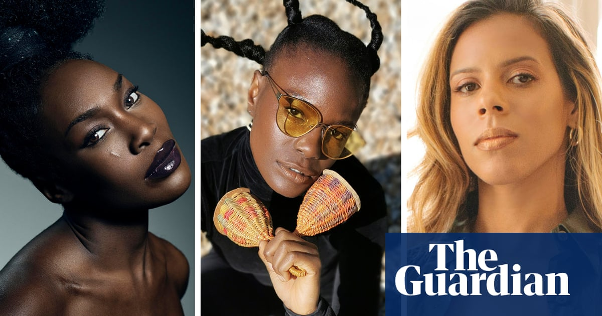 The narrative is we dont sell records: the black female singers uncredited by the UK industry