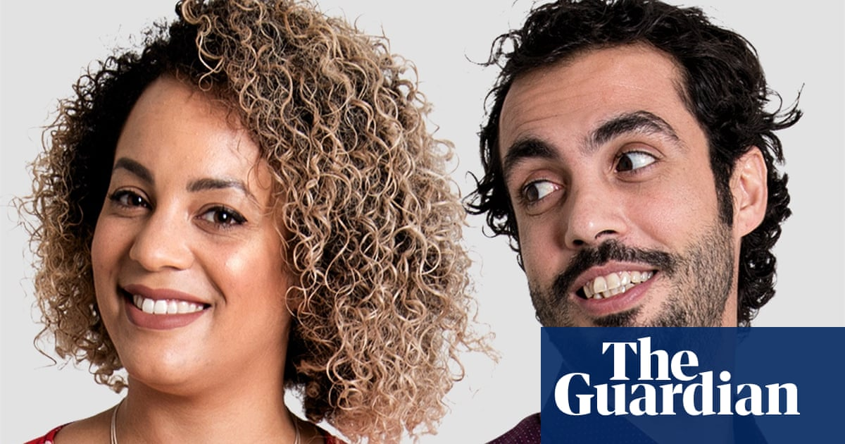 Blind date: 'I sensed she wanted to stay out longer'