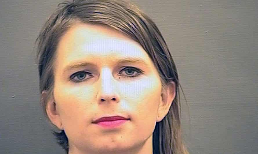 Chelsea Manning. In Virginia, US district judge Claude Hilton said Manning would be jailed until she testified or the grand jury concluded its work.