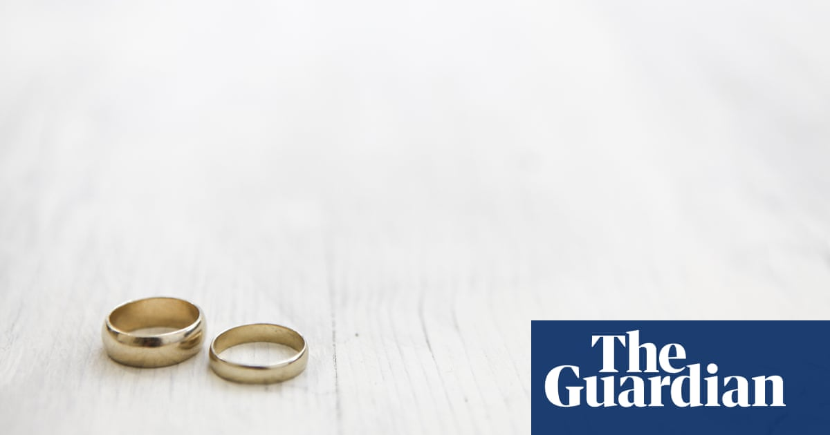 Is marriage really on the decline because of men's cheap