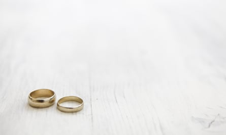 Is marriage really in 'open retreat'?