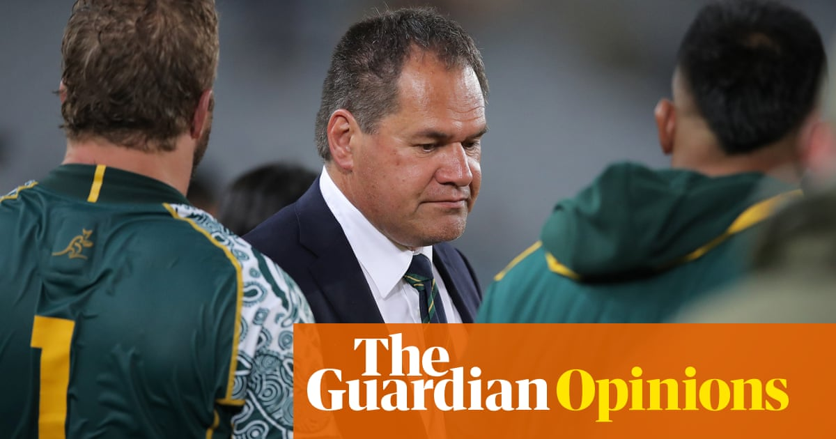 Rugby Australia must make all players abroad eligible for Wallabies – The Guardian