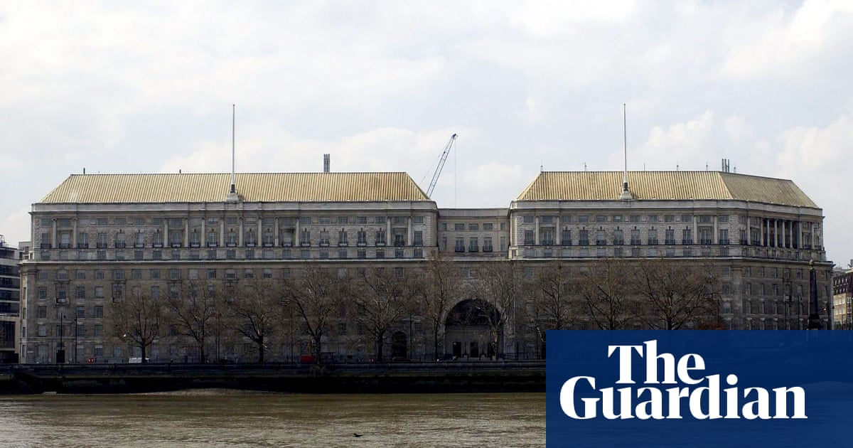 MI5 in court accused of 'extraordinary and persistent illegality'