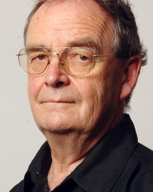 Tim Radford.