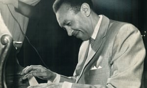 Charles Thompson was given a faux knighthood by Dexter Gordon – and the 'Sir' tag stuck.