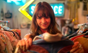 Girlboss review – a tone-deaf rallying cry to millennial narcissists