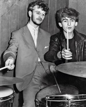 "A new display of photographs by Ringo Starr is to open at the National Portrait Gallery Sept 9, to coincide with his new book, <a href=""http://www. RingoPhotoBook.com"">Photograph</a> by Ringo Starr. Print 8 - Ringo Print 1 - Ringo &amp; George"