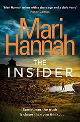 Mari Hannah The Insider