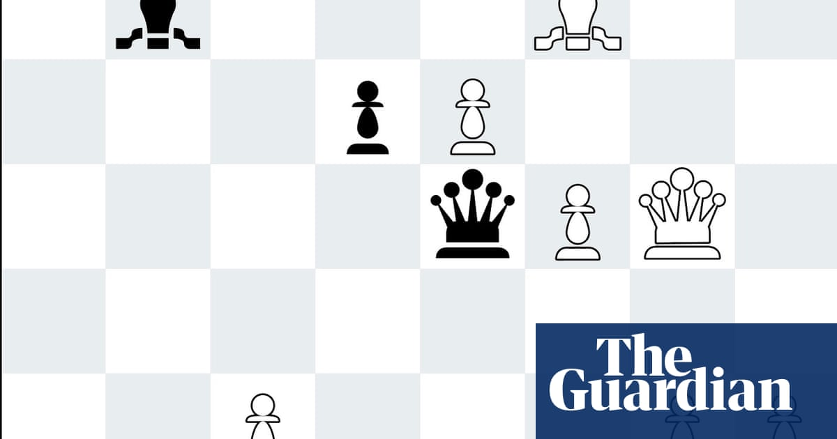 Chess: US giants fail as Grenke Bank win first World Corporate Championship