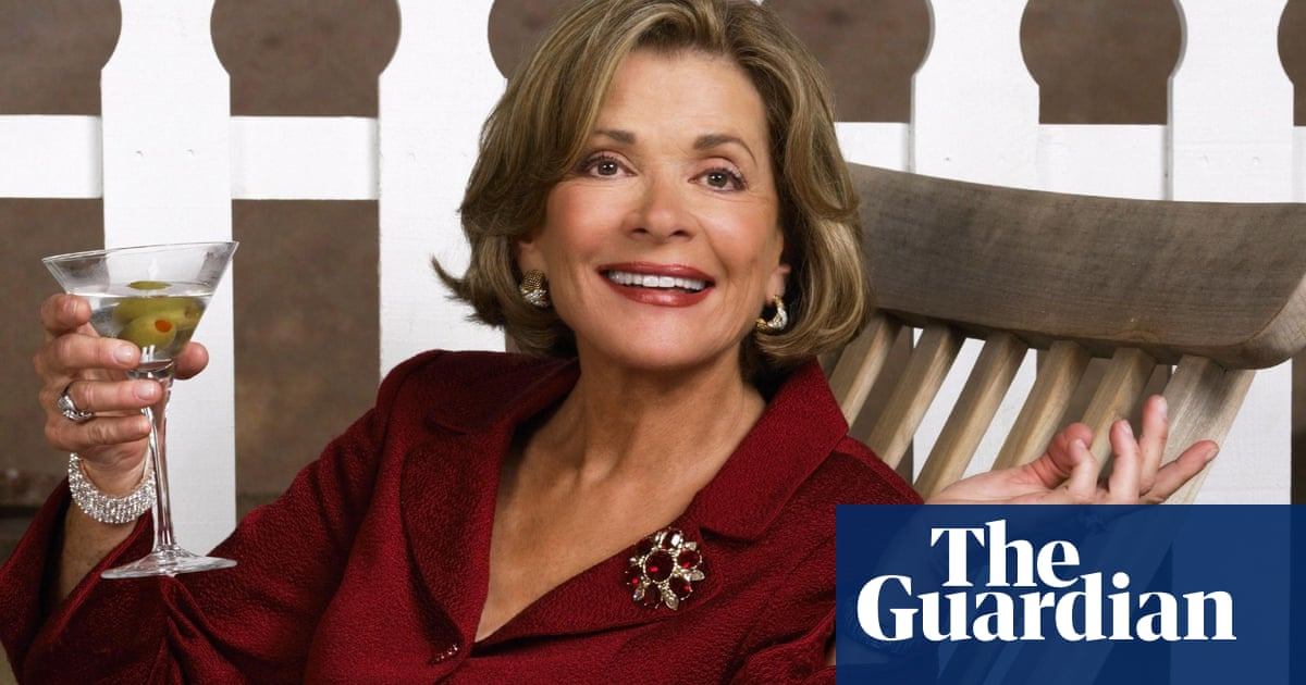 'Watch a Star War today': Jessica Walter was the internet's greatest gif
