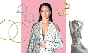 89e864d10 The hoop earring trend is bigger than ever – but what style should you wear?