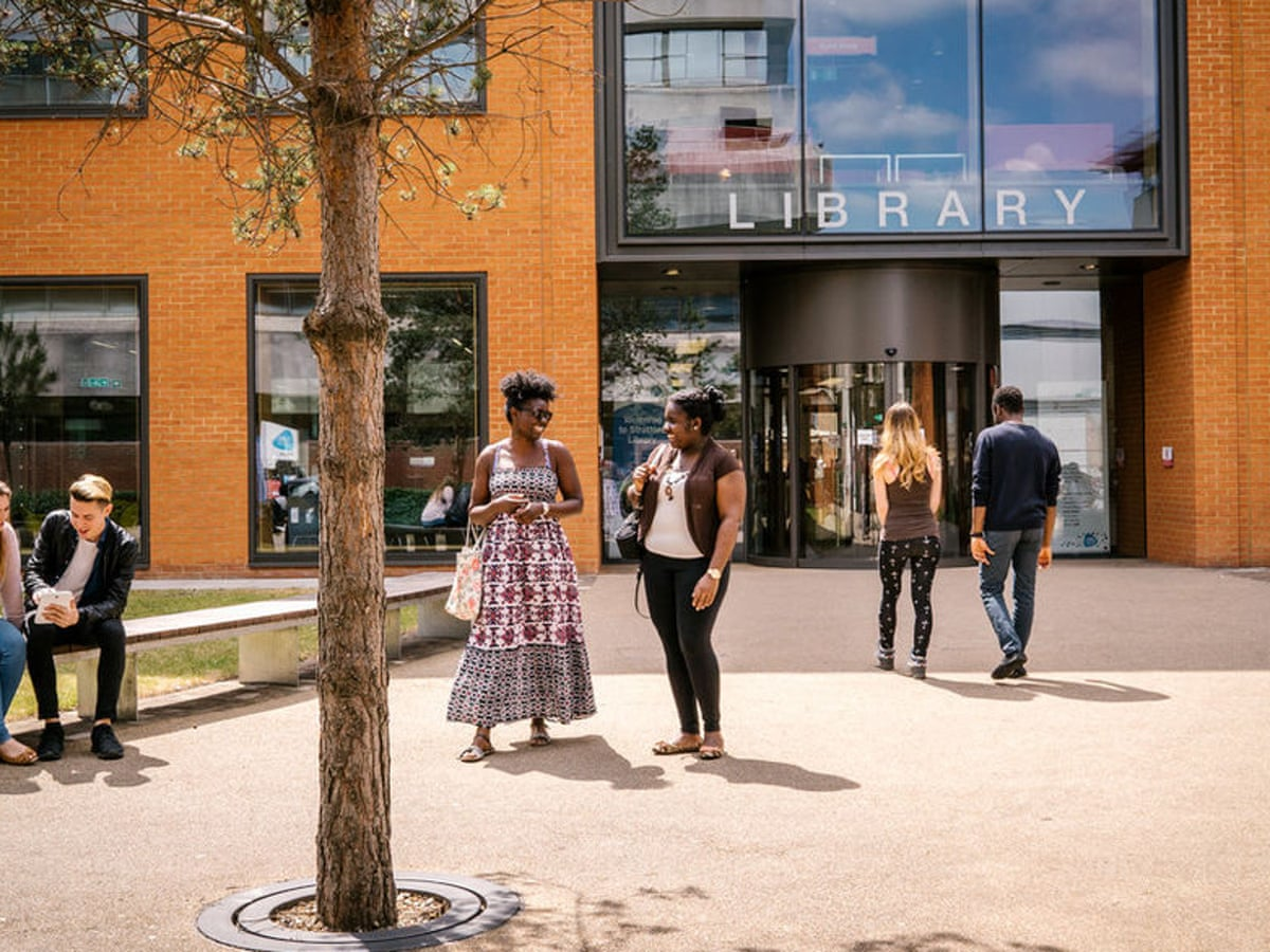 University Guide 2021 University Of East London Education The Guardian