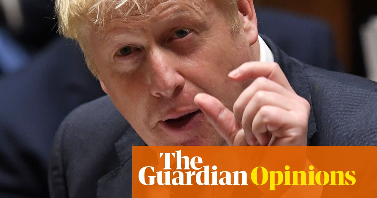 Boris Johnson squeezes working people in national insurance hike