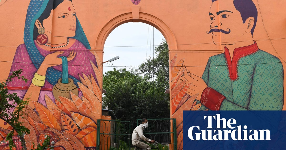 'He lives freely, I live in fear': the plight of India's abandoned wives