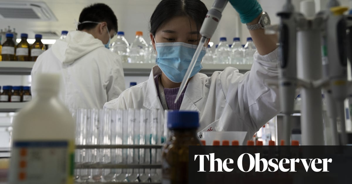 Can we trust Chinese Covid-19 science?