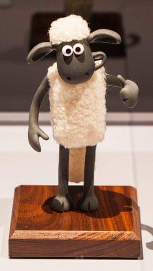 D Art Exhibition Uk : The art of aardman why wallace never learns and gromit