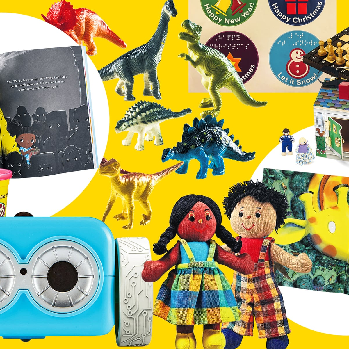 smart christmas presents for children as chosen by teachers education the guardian smart christmas presents for children