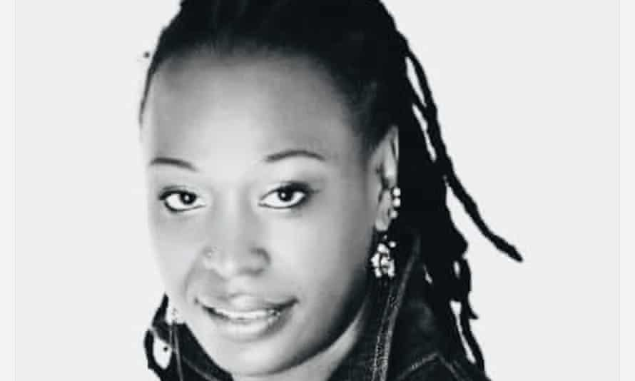 Anna Kasese worked as a mental health nurse in Ealing, west London