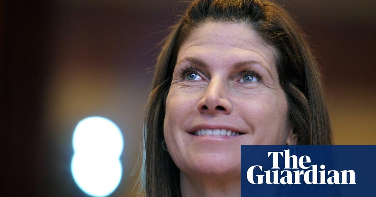USA Gymnastics CEO quits four days into job after Simone Biles criticism – Trending Stuff