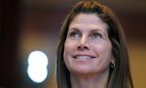Mary Bono, interim CEO and president of USA gymnastics, has resigned four days after stepping into the role.
