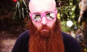Trip to world beard competition ends in arrest for alleged
