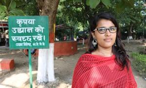 Shivangi Choubey