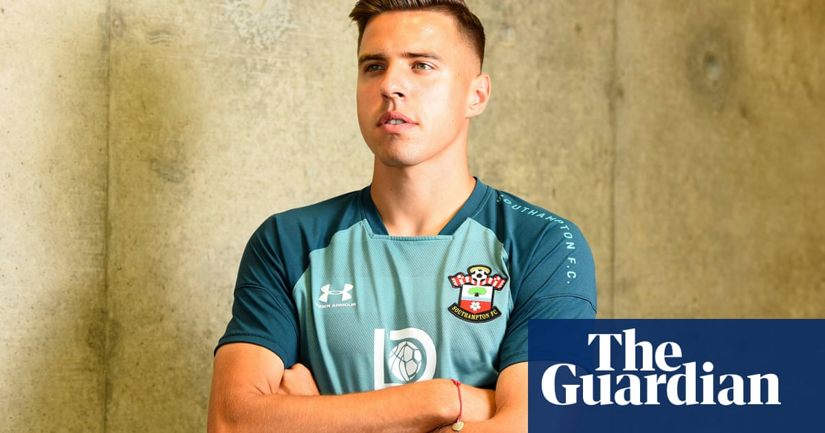 Southampton's Jan Bednarek: 'We have to be a really nasty opponent'