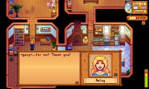 What were the sexiest video game moments of 2016? | Games