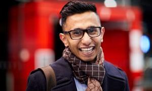 Jhangir Miah, 25.