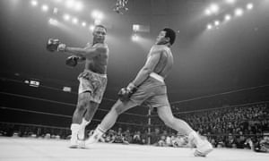 Gambar Mohammad Ali Muhammad Ali 25 Of The Best Photographs Of The Legendary Boxer Sport The Guardian